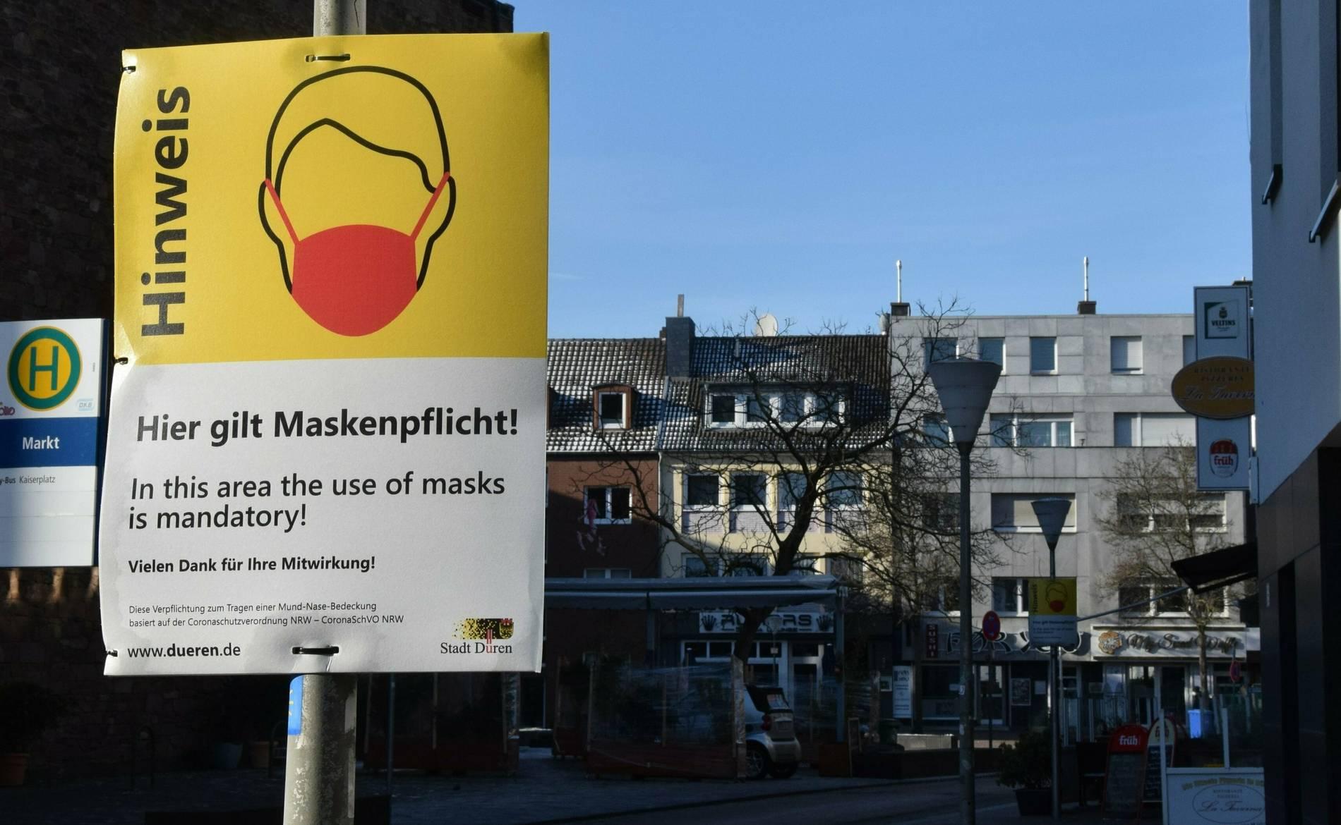 Klage Gegen Maskenpflicht