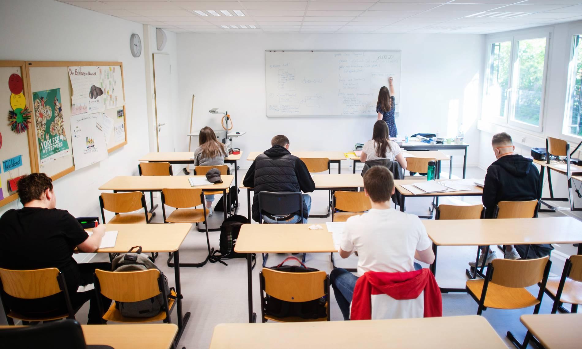 Schulöffnung Nach Osterferien