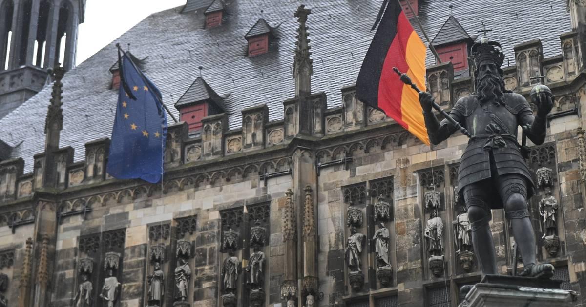 Corona Zahlen Aachen