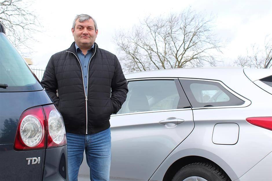 Düren Politische Debatte Um Dieselautos Hat Folgen Für Unabhängigen