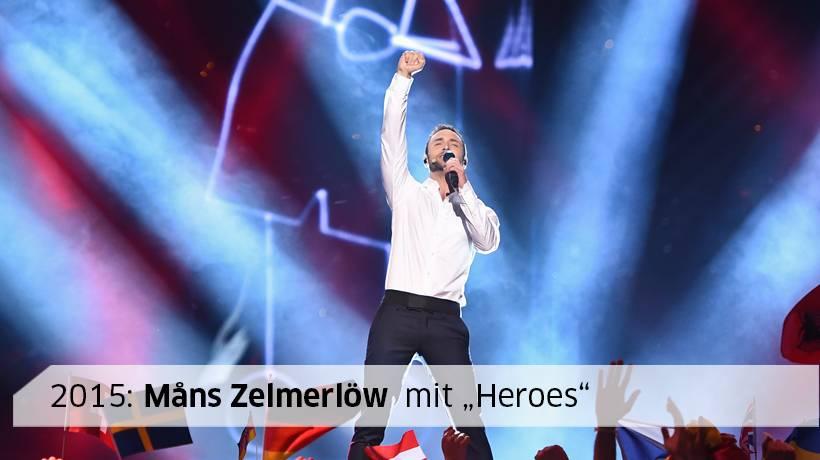 Eurovision Alle Sieger