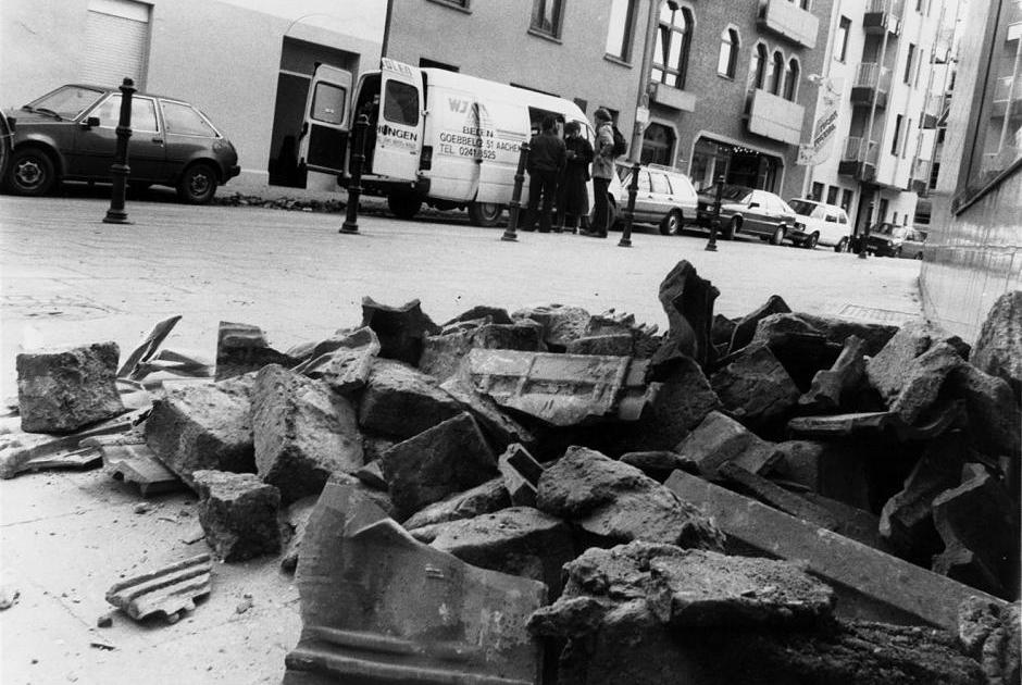 Erdbeben Bonn
