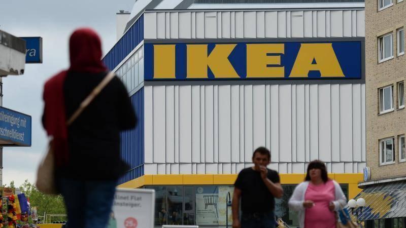 Hofheim Ikea Will Gebrauchte Möbel Zurückkaufen