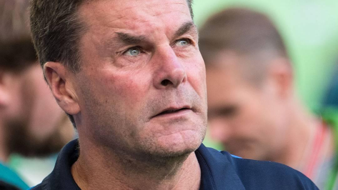 Neuer Gladbach Trainer