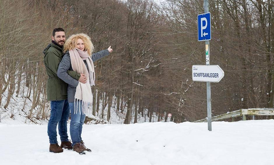 Kletterausrüstung Aachen : Schmidt: stören kletterer die idylle am rursee?