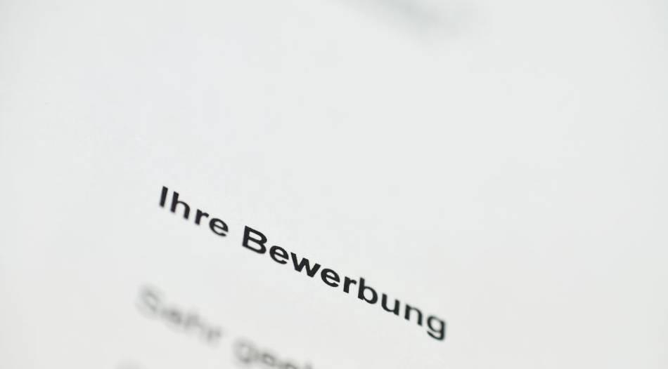 dsseldorf neue nrw regierung will anonymisierte bewerbung abschaffen - Anonymisierte Bewerbung
