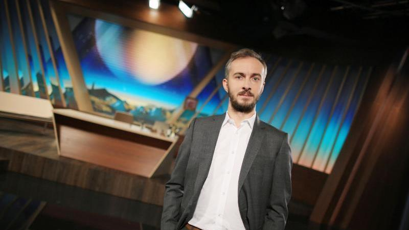 Böhmermann Fernsehpreis