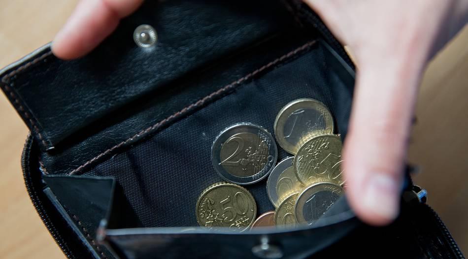 Düren Umfrage Wie Häufig Wechseln Sie Münzgeld Bei Der Bank