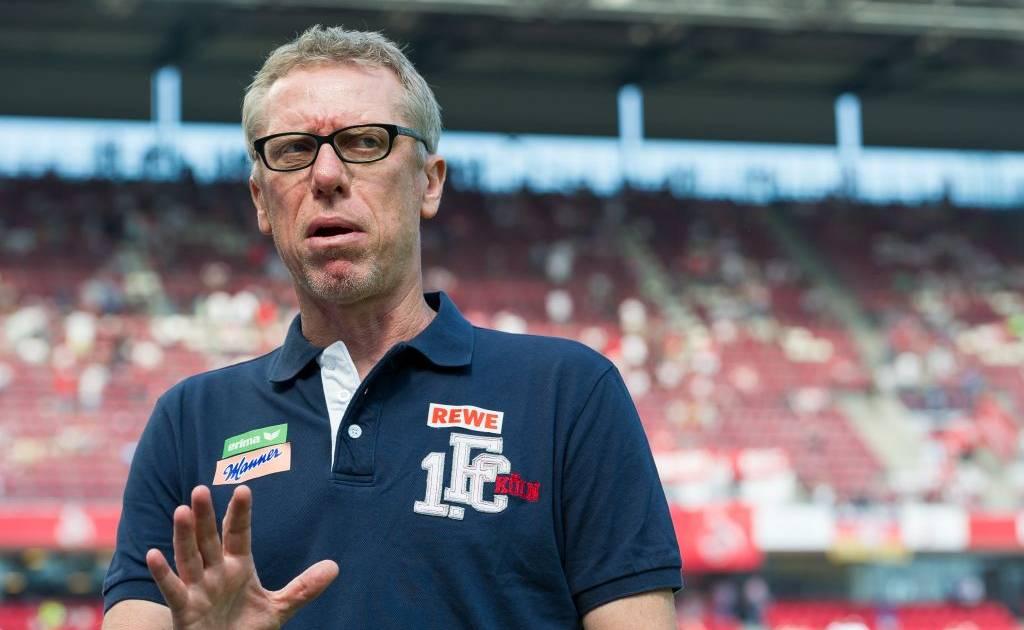 Köln Trainer