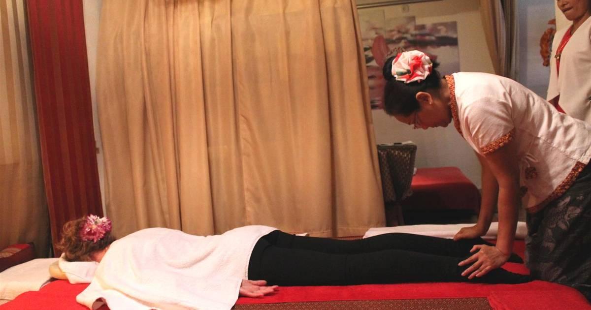 Thai massage illertissen
