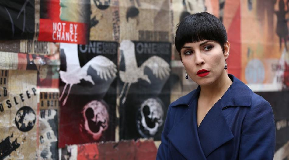 "Köln: ""What Happened To Monday?"": Noomi Rapace in düsterer Zukunftswelt"
