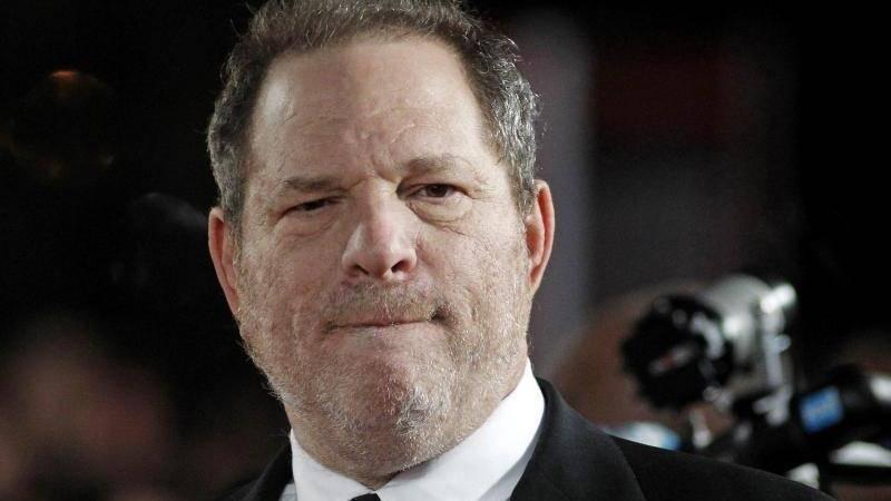 Weinstein Skandal