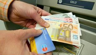Düsseldorf Münzen Einzahlen Banken Dürfen Entgelte Verlangen
