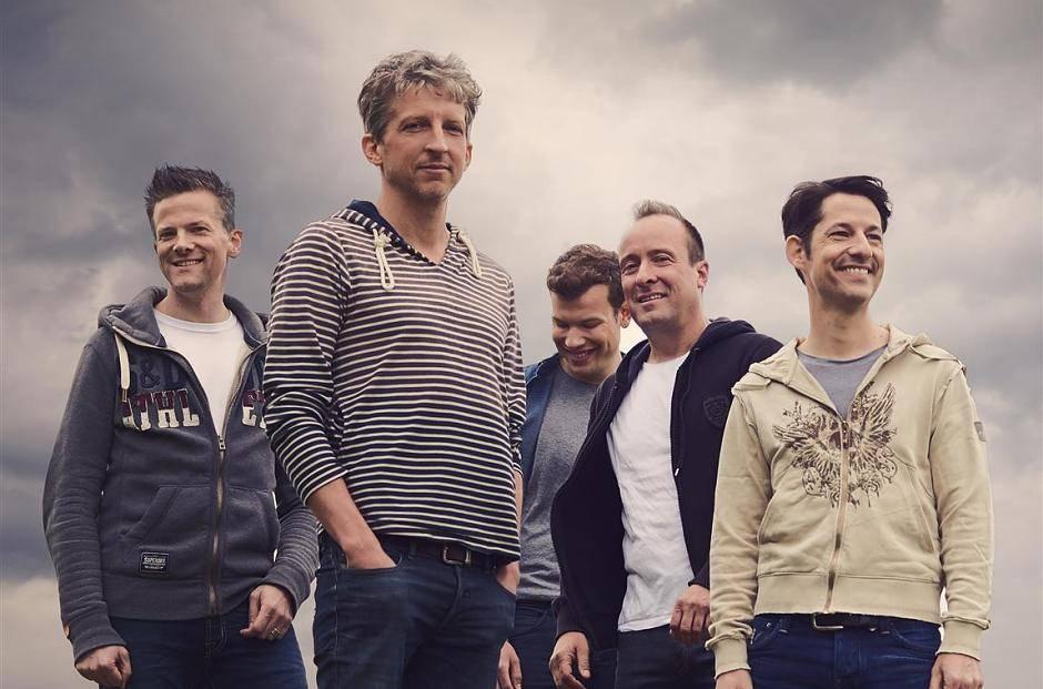 """Interview mit William Wahl von der Kölner A-cappella-Band """"Basta"""""""