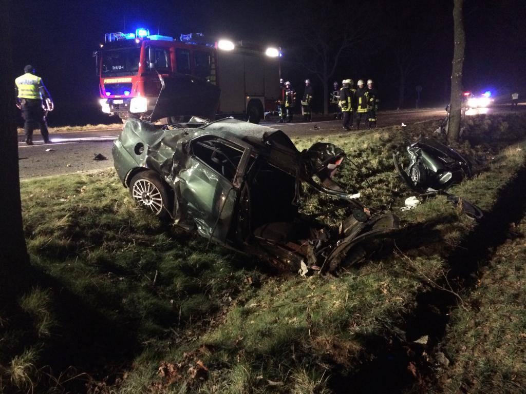 Tödlicher Unfall In Jülich