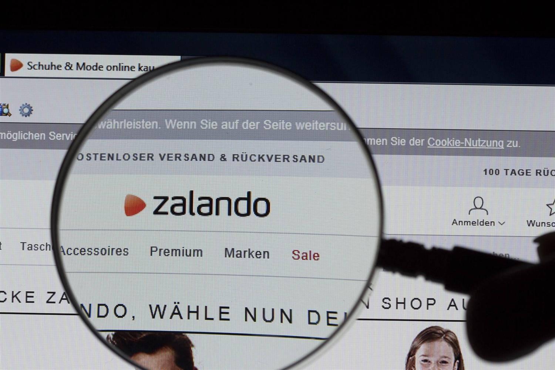 new styles c9469 4b507 Aachen: Haftstrafen für Zalando-Abzockerinnen