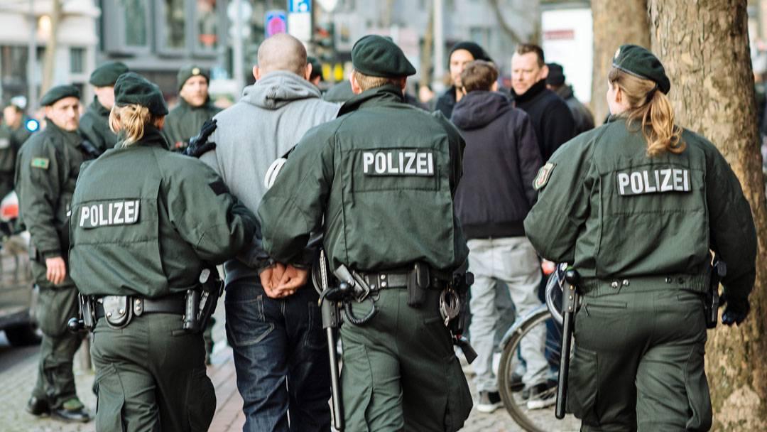 Köln Massenschlägerei