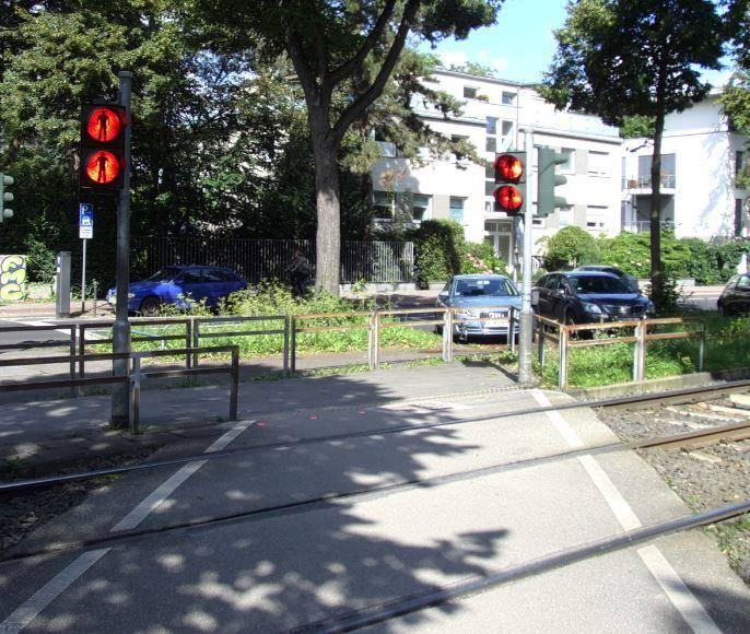 Amt Für Straßen Und Verkehrstechnik Köln
