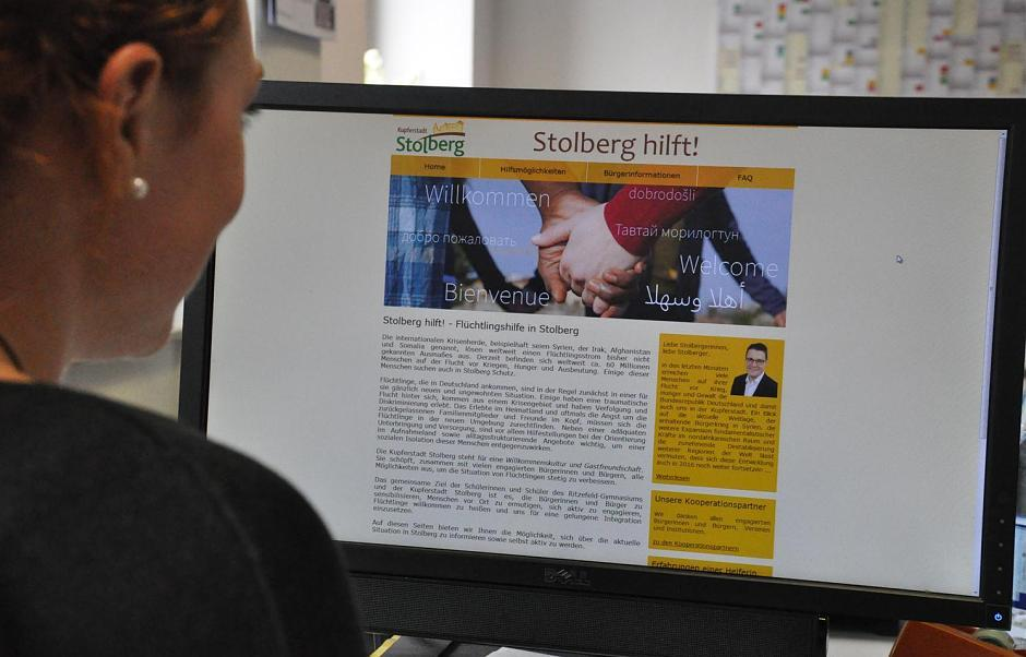 Stolberger street news