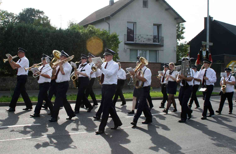 Hückelhoven-Ratheim: Musikverein gibt Kostproben im Haus