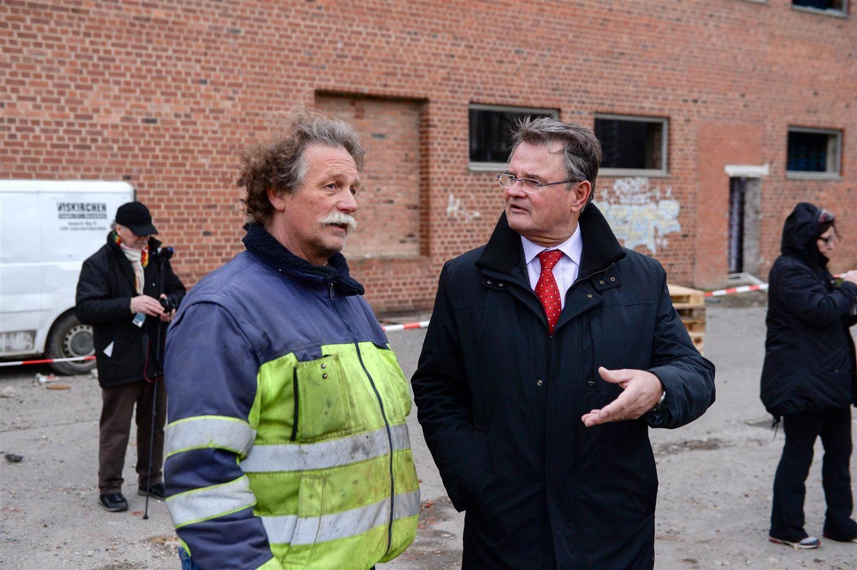 Werner Mürz Bauunternehmer
