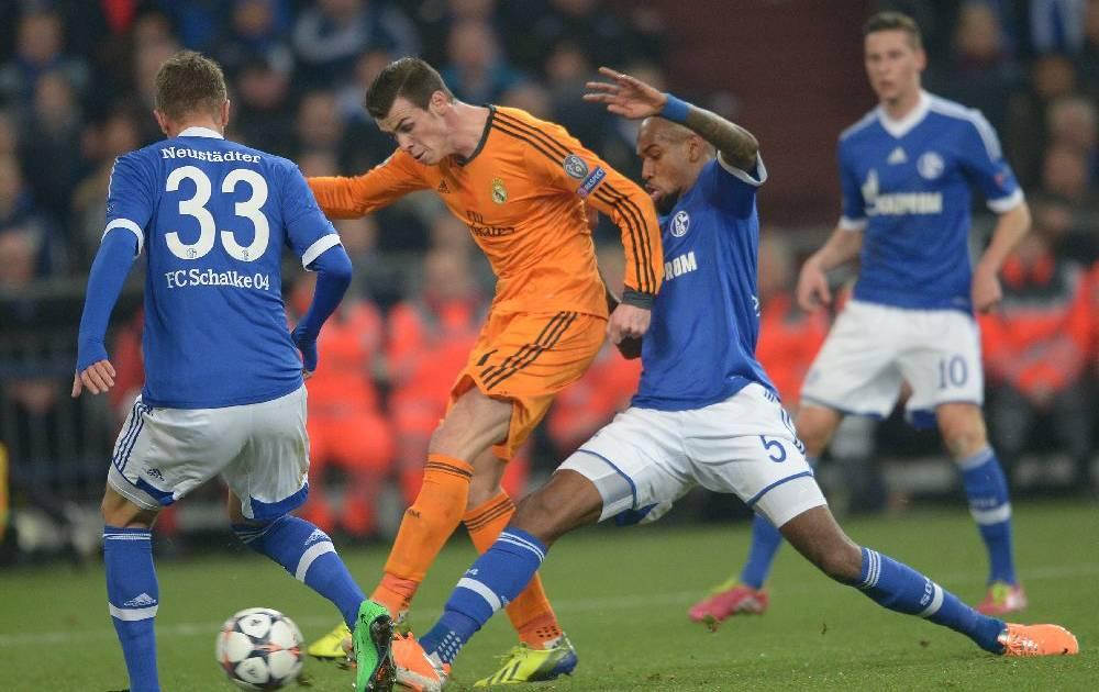 Schalke Real Pressestimmen