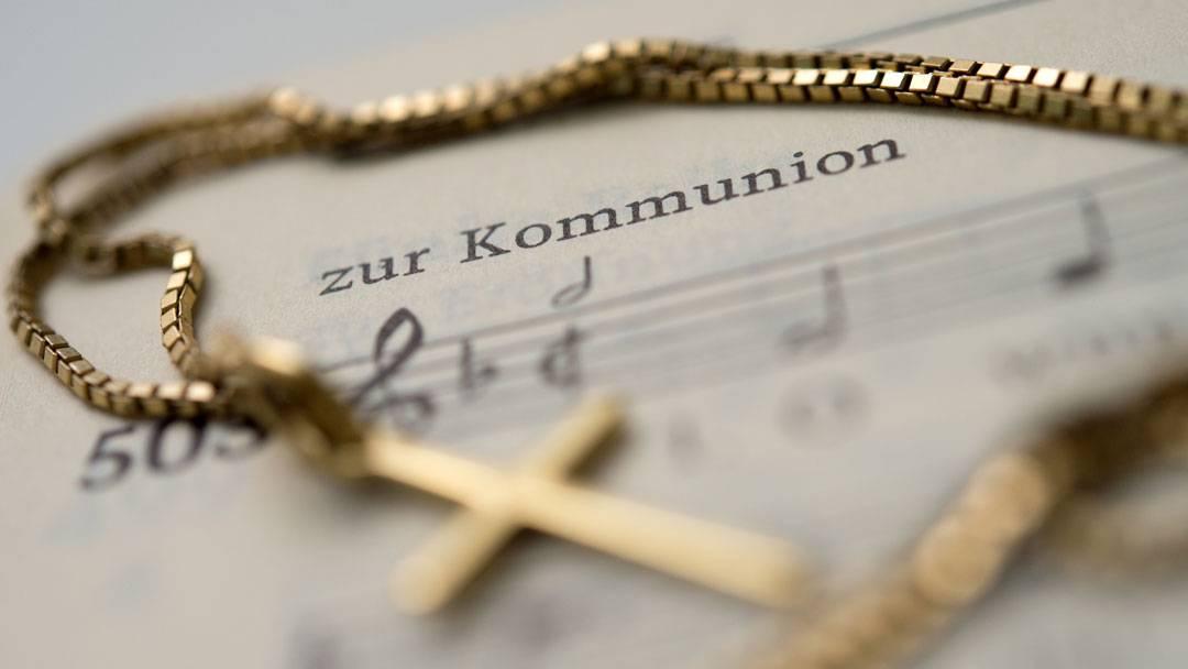Berlin Das Richtige Geschenk Zu Kommunion Und Konfirmation