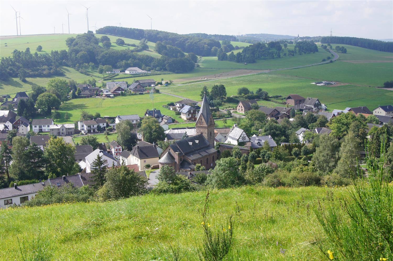 Hengasch Eifel