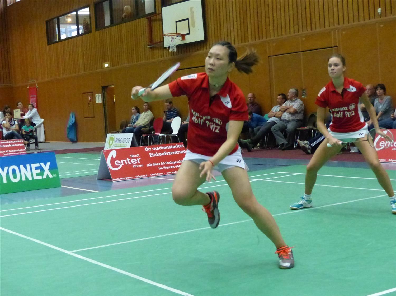 Badminton Düren
