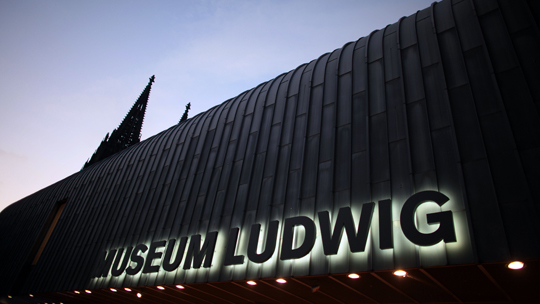 Städtische Museen Köln