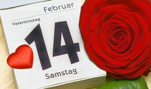 Essen Die Geste Zahlt Uber Geschenke Zum Valentinstag Vorher Reden