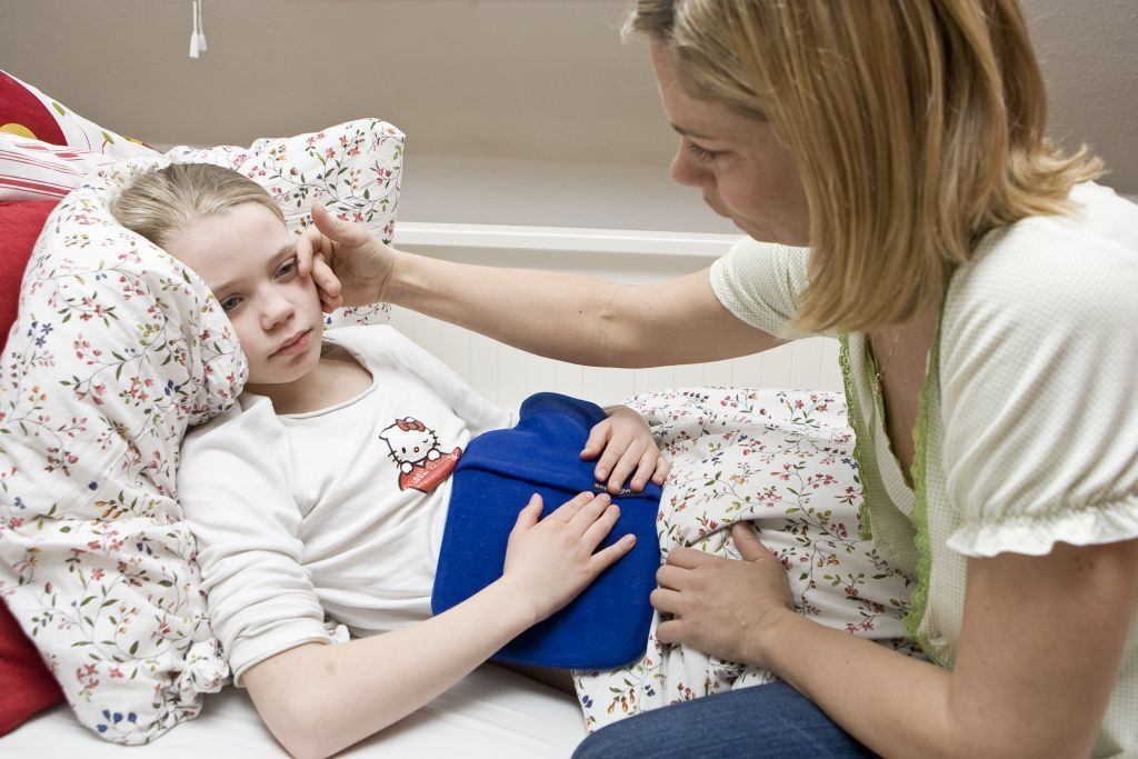 Was Sagt Die Farbe Des Stuhlgangs Bei Kindern Aus