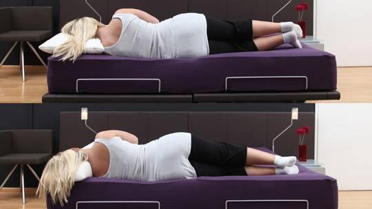essen weiche auflage kann zu harte matratze nicht ausgleichen. Black Bedroom Furniture Sets. Home Design Ideas