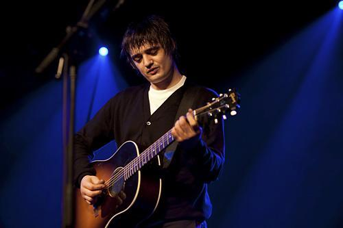 London: Pete Doherty war kurz mit Charlotte Gainsbourg liiert