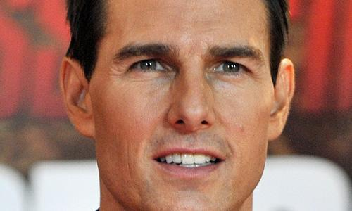 Los Angeles: Tom Cruise sang im Schulchor