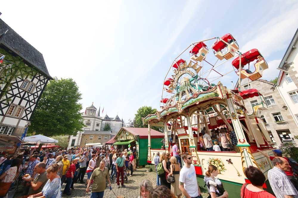 Jahrmarkt Köln