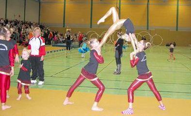 badminton stolberg