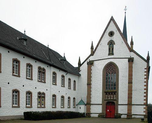 Kloster Heimbach