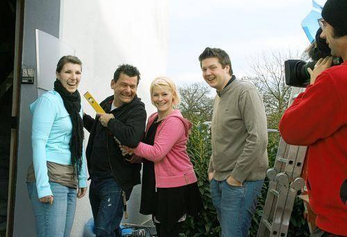 Geilenkirchen vox dreht bei geilenkirchener familie f r for Wohnen nach wunsch