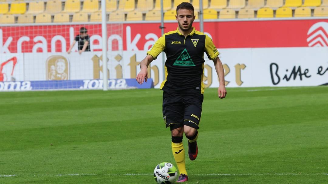 Ilias Azaouaghi