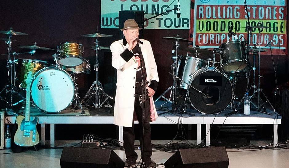 Bildergebnis für fotos von stones club manager manni engelhardt