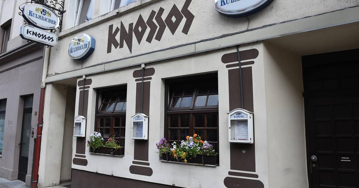 Aachen Nach 44 Jahren Verliert Das Knossos Die Konzession