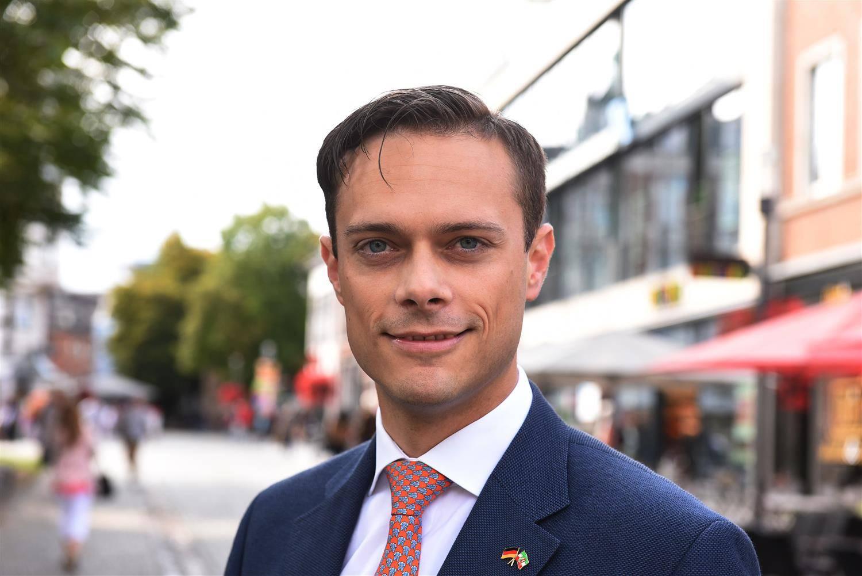 Markus Mohr