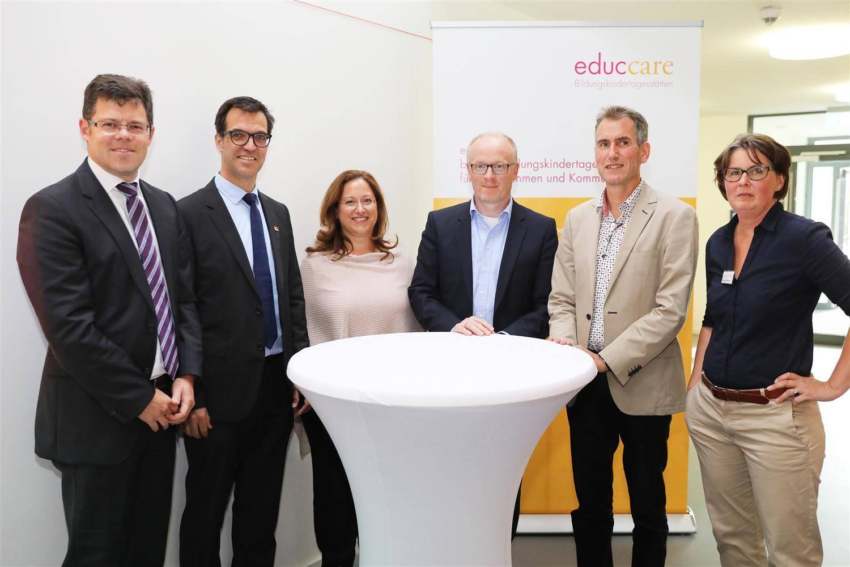 Aachen Podiumsdiskussion Familie Und Beruf In Einklang Bringen