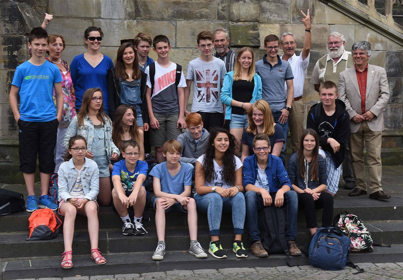 Aachen kennenlernen