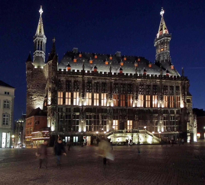 Meine Stadt Aachen Veranstaltungen