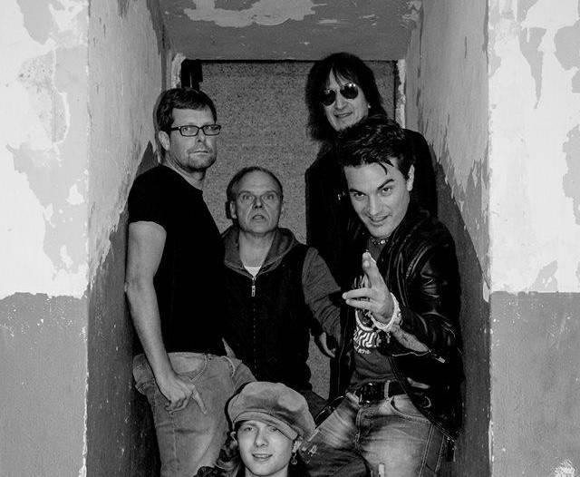 Bildergebnis für fotos von der band charlie aus aachen