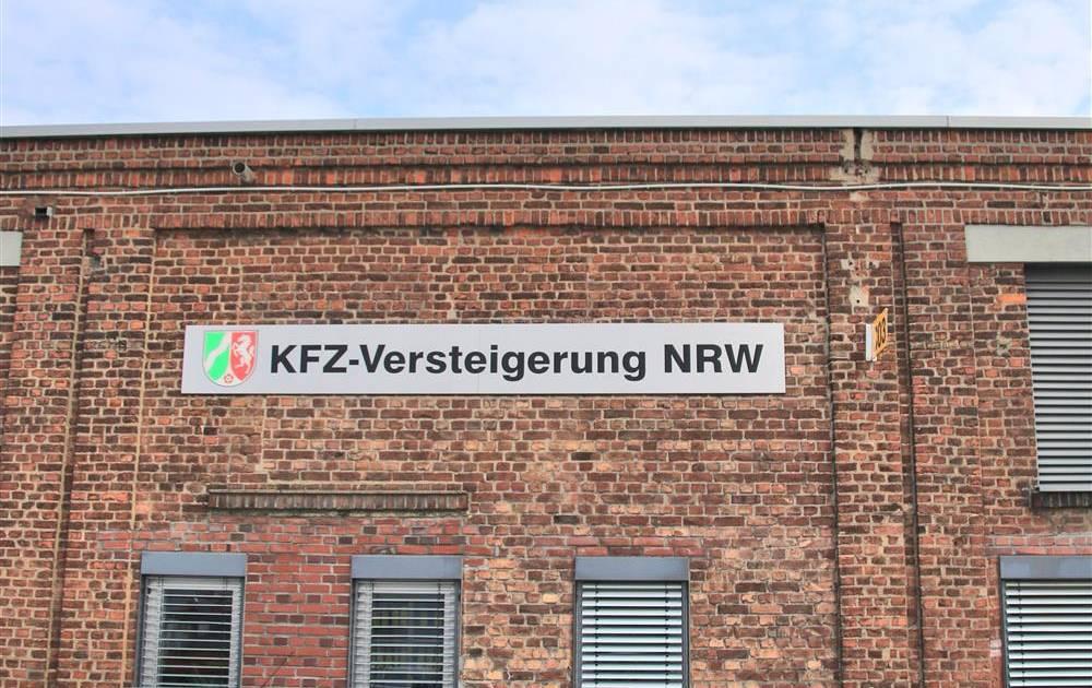 Versteigerung Auto DГјsseldorf