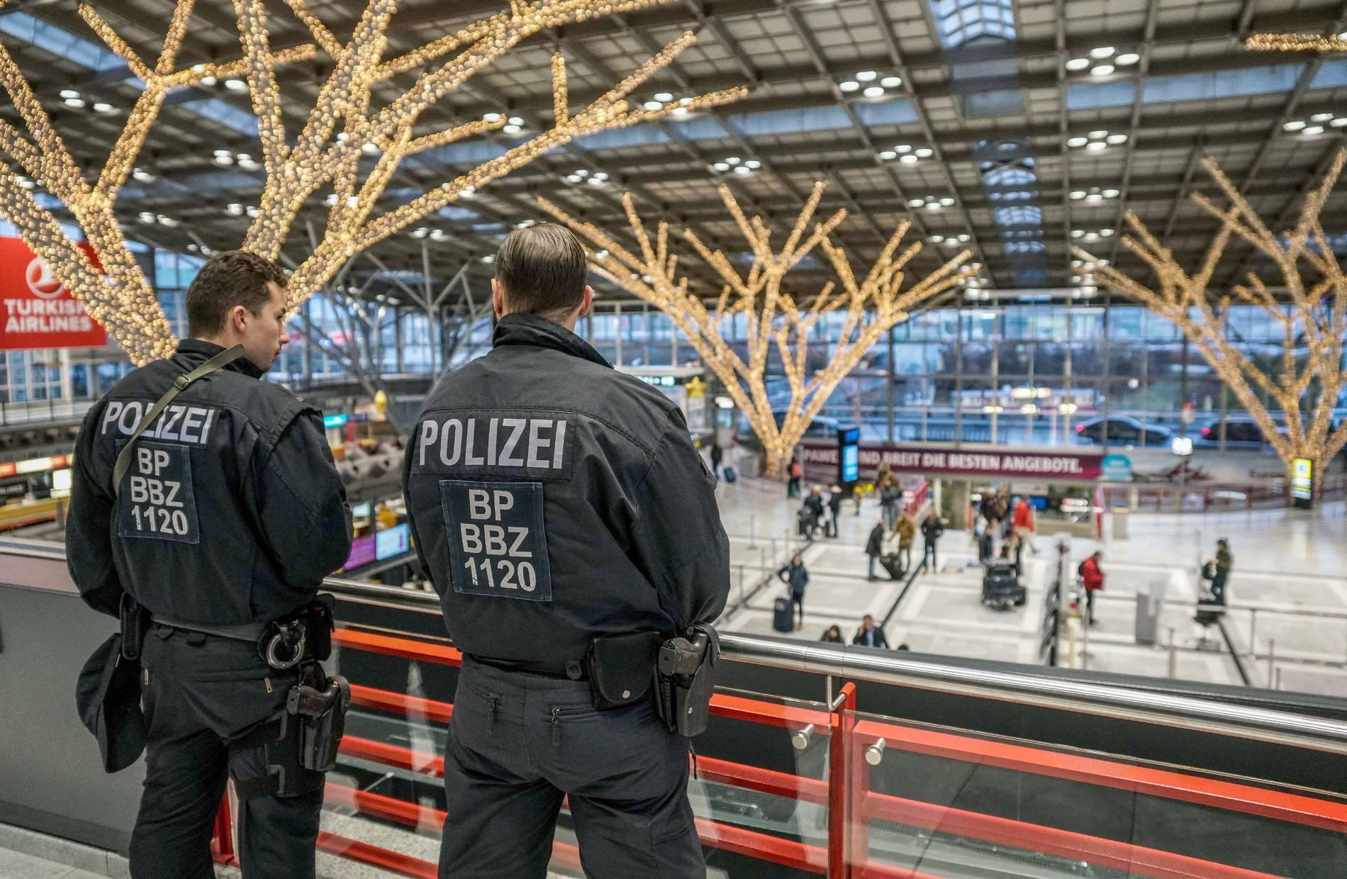 Flughafen Stuttgart ausgespäht: Sicherheitsvorkehrungen weiter hoch