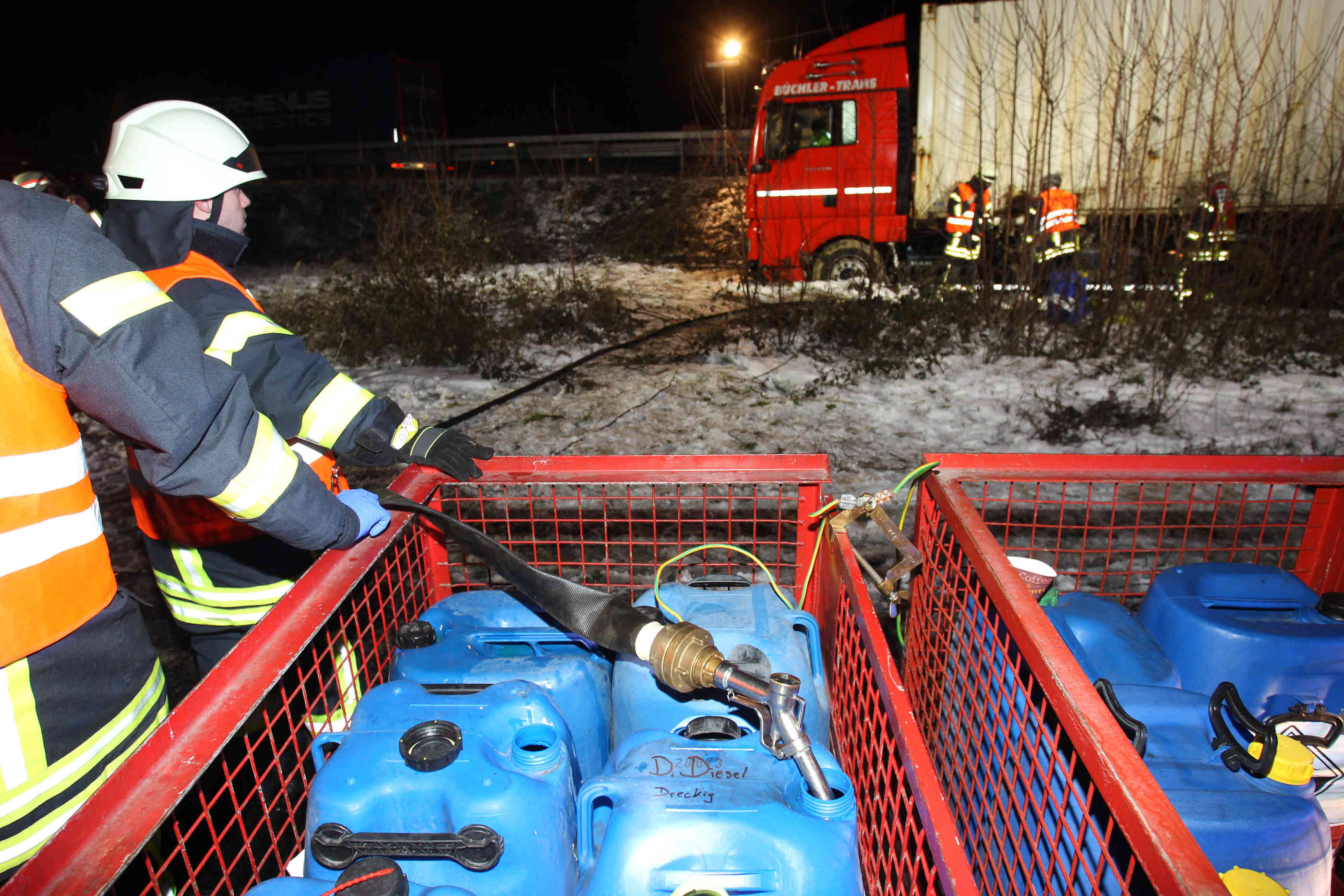 Unfall Aachener Kreuz Heute